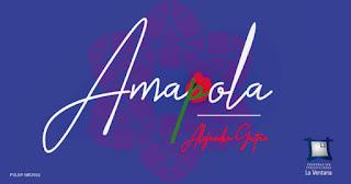 AMAPOLA TEATRO La Ventana Bogotá