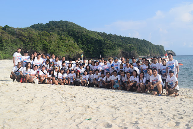 Brother Philippines partners with SEA Institute to promote marine conservation