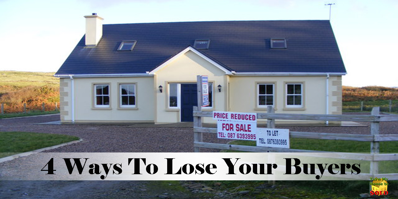 how to know when to sell my house