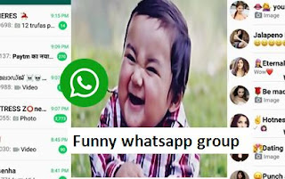 funny whatsapp group, adult whatsapp group