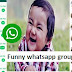 Join latest Funny whatsapp groups link