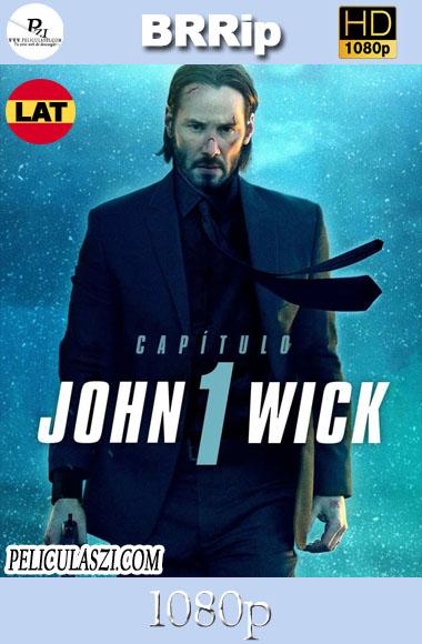 John Wick: Otro Dia Para Matar (2014) FULL HD BRRip 1080p Dual-Latino