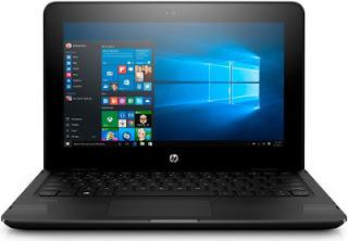 HP Stream X360 11-AA001NG Driver Download