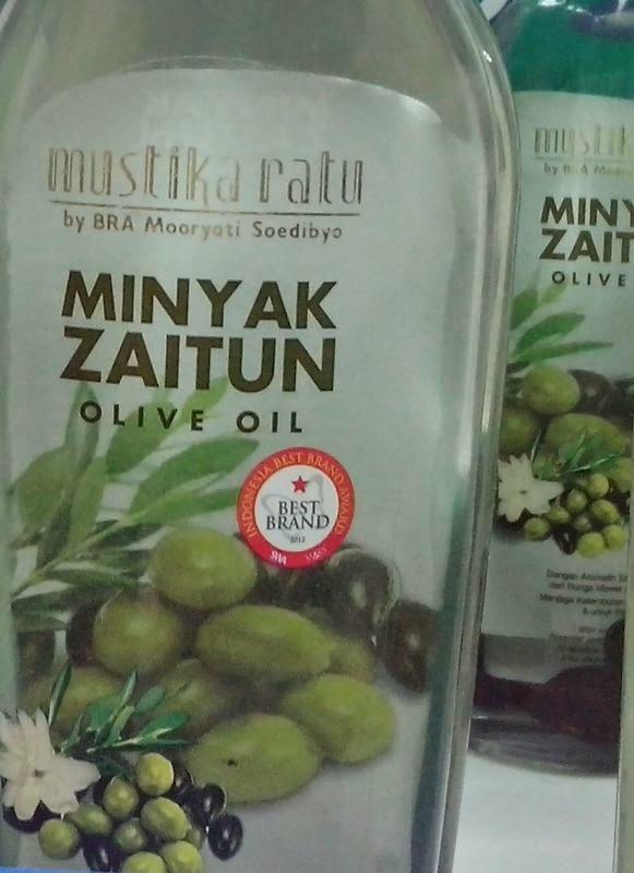 Efek Samping Minyak Zaitun