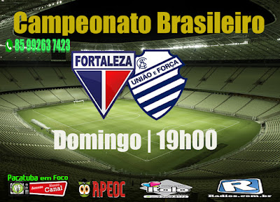Confira os gols de Fortaleza 3 x 0 CSA | Equipe Dadá Gomes