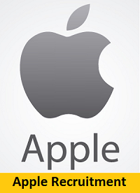 Apple Recruitment 2017-2018 Job Openings For Freshers & Experienced