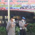 Kapolres Gowa : Polres Gowa Miliki Empat Pos COVID-19 Di Daerah Perbatasan Gowa - Makassar