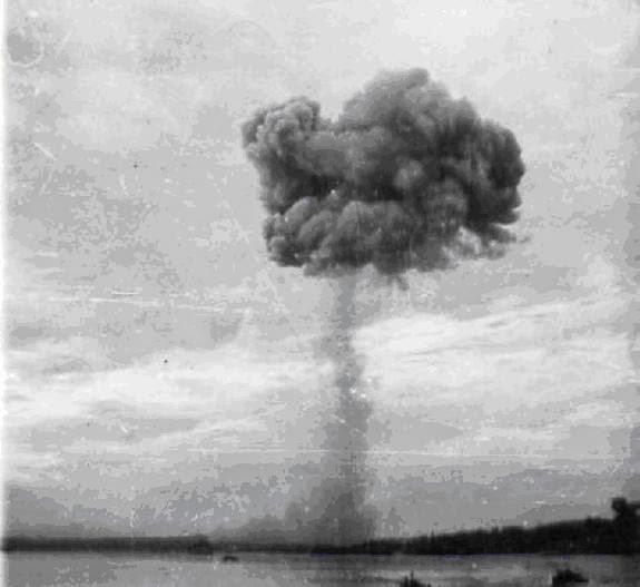 انفجار هاليفاكس Halifax Explosion