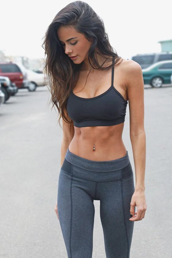 100 Amazing Fitness Girls Pics to Help You Lose Weight Fast