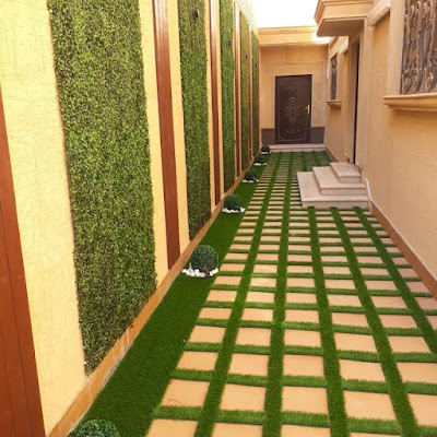شركة تنسيق حدائق بجدة & وأفضل منسـق حدائق منزلية وتركيب العشب الصناعي بجدة