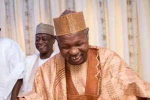 Christmas 2018: Governor Masari donate N.8m to Christians in Katsina