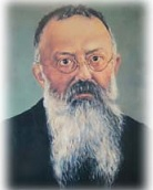Pendiri Serikat Persekutuan Misioner