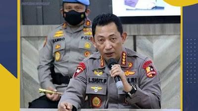 Kapolri Larang Media Menyiarkan Kekerasan Serta Arogansi Polisi
