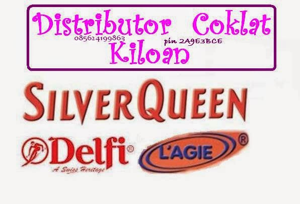 Distributor Coklat Kiloan