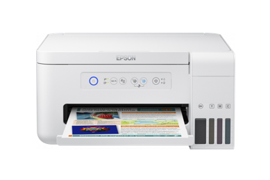 Epson EcoTank L4156 Driver Download