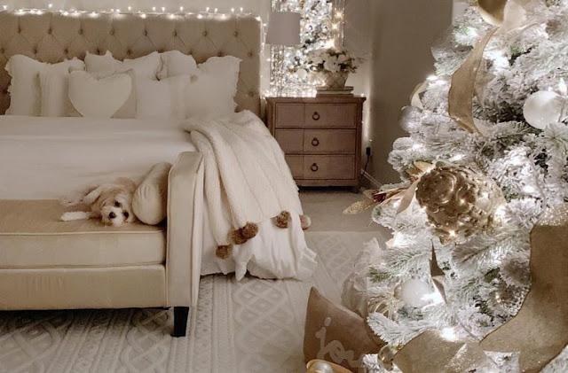 6 διαφορετικές ιδέες για να στολίσετε το σπίτι σας τις γιορτές!