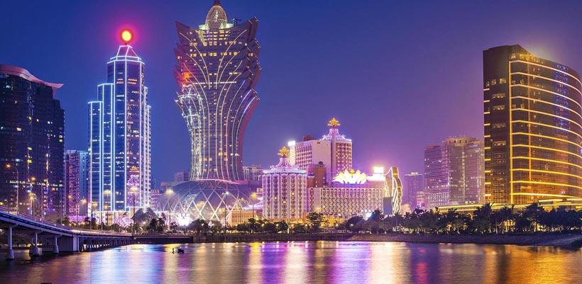 Macau and Hong-Kong (China)