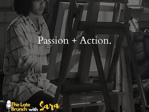Passion Bukan Sekadar Hobi