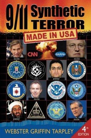 911 terrorism false-flag WTC media intelligence corruption history books oligarchy imperialism