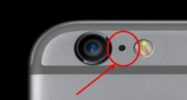 السر وراء الفتحه الصغيرة التي بجانب كاميرا الايفون!؟! ستصاب بالدهشه عند معرفة السر