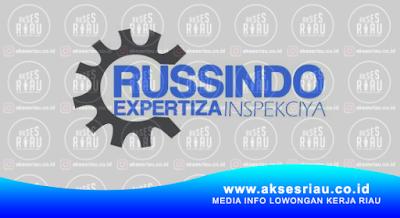 PT Russindo Expertiza Inspekciya Pekanbaru