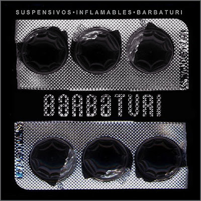 SUSPENSIVOS INFLAMABLES - Barbaturi (2003)