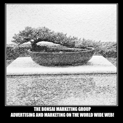 The Bonsai Marketing Group