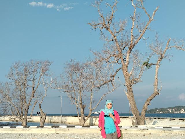 Pulau Putri Nongsa Batam