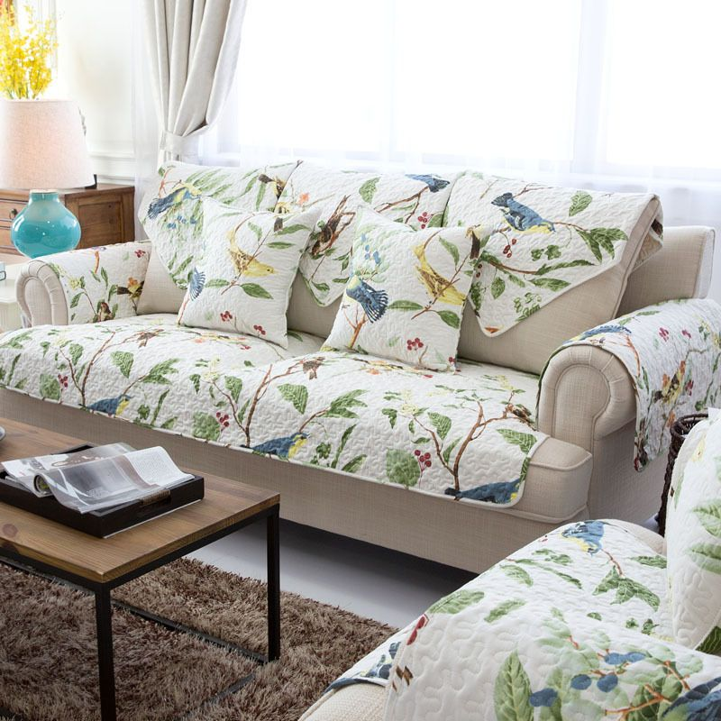 Sofa Cover Design Ideas For Inspiration