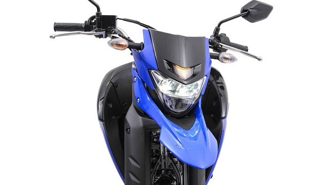 Yamaha Lander XTZ 250 2020