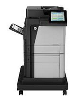 HP LaserJet Enterprise MFP M630 series Software and Drivers