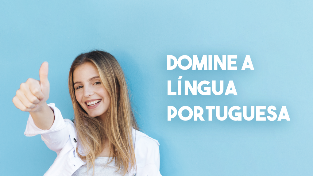 Português Total: Como Dominar a Língua Portuguesa