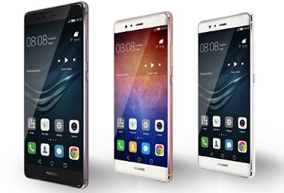 Harga Huawei P9 Plus terbaru