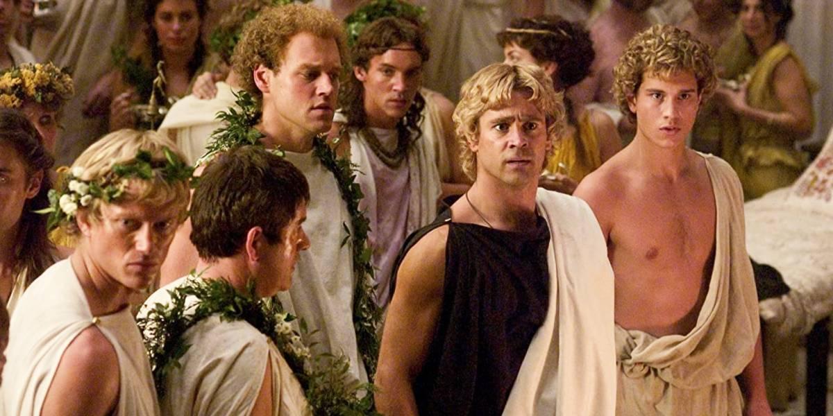 literatura paraibana mitos homossexualidade homoerotismo cinema filosofia tabus joan crawford reino deus grecia roma antiguidade