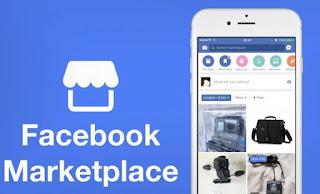 Kenapa Marketplace Facebook Tidak Bisa Dibuka