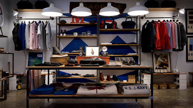 Memulai Bisnis Clothing Line