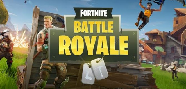 Spek Fortnite Mobile Android