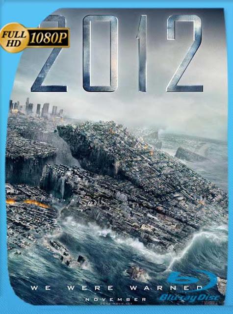 2012 (2009) HD [1080p] Latino [GoogleDrive] SilvestreHD