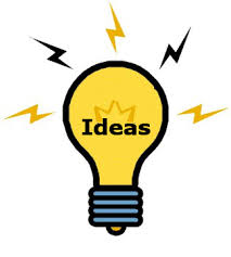 Brainstorming Blog Post & Article Ideas