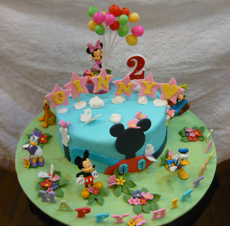 Cakes And Cookies Specials: Coolest Birthday Cakes