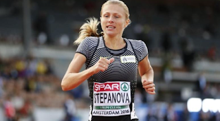 Rio Olympics 2016: Russian Whistleblower Yuliya Stepanova Has Account Hacked