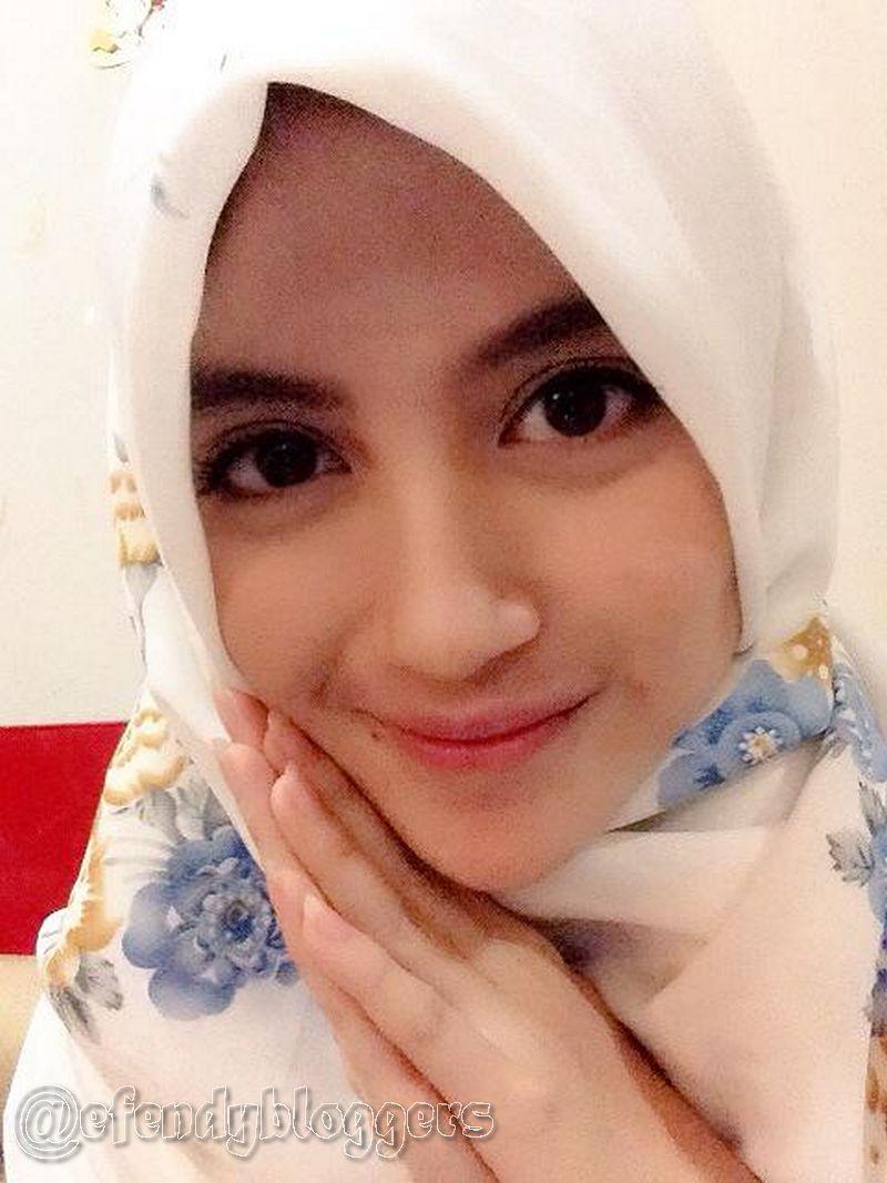 gambar wanita cantik pakai hijab tutorial hijab terbaru