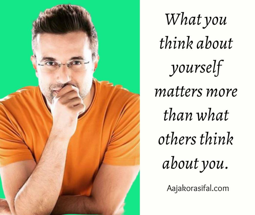 Sandeep Maheshwari life changing Quotes 2021