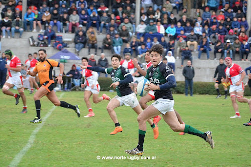 Regional del NOA: Tucumán Rugby manda en soledad #RegionalDelNOA