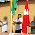 Prefeito de Frei Martinho aparece inscrito em concurso do Município