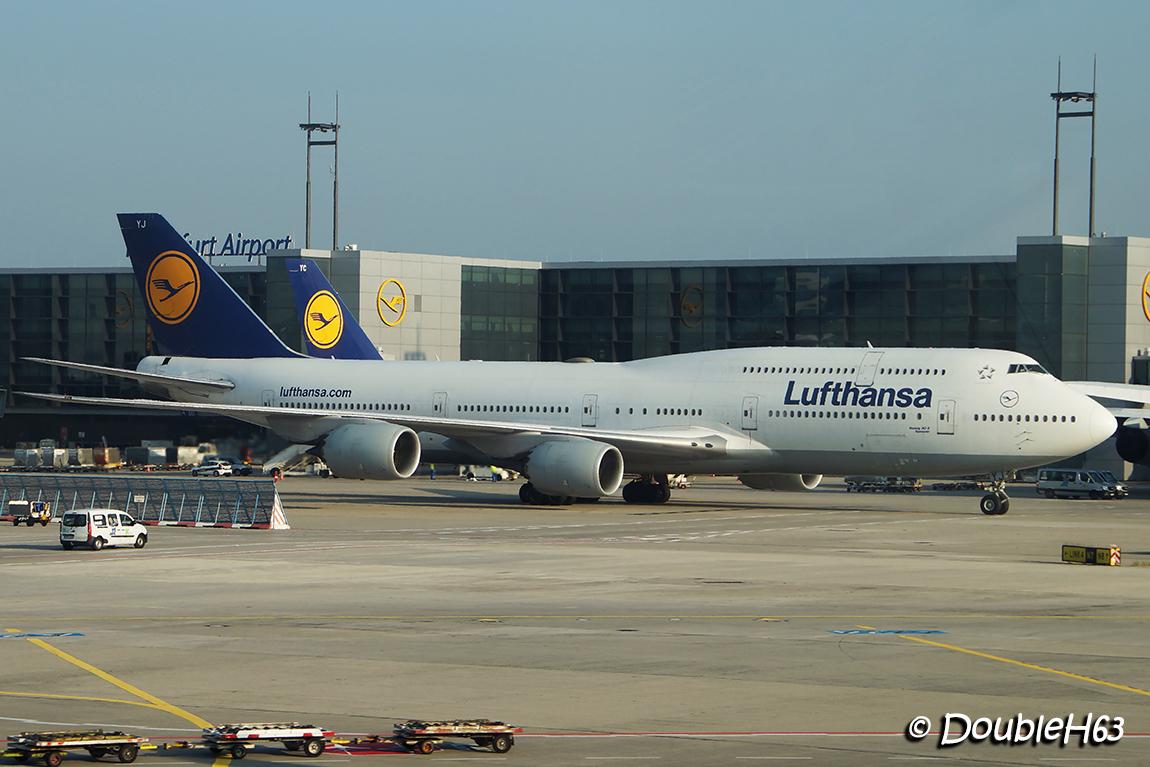 Flughafen Frankfurt [FRA-EDDF] DSC02173