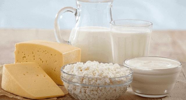 ما علاج حساسية الحليب وما اعراضها واسبابها