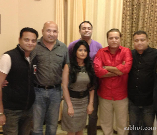 Hot Miss pooja unseen rare pictures