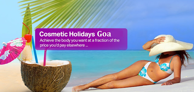 Cosmetic Treatment Holidays Offers in Goa