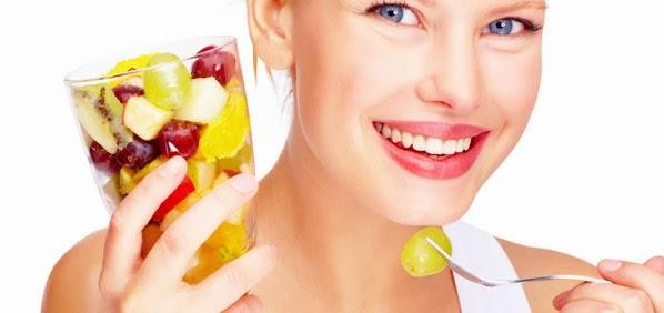 Manfaat Serat bagi kesehatan tubuh